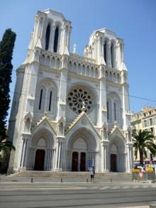 Nice Notre-Dame