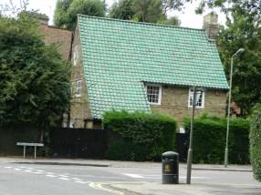 Hampstead Heath Home