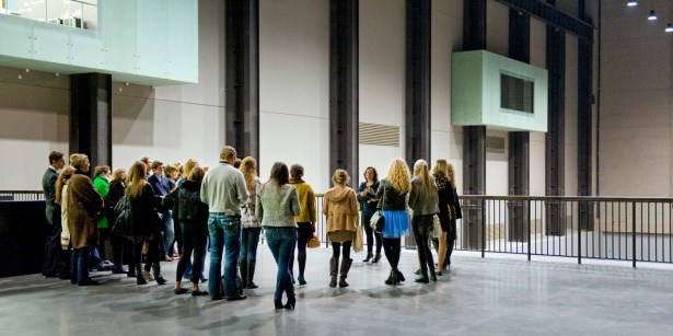 Things to do in London - The Tate Modern