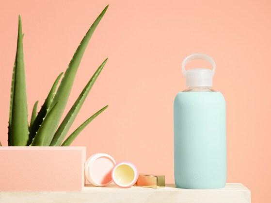 Chic Water Bottles - bkr