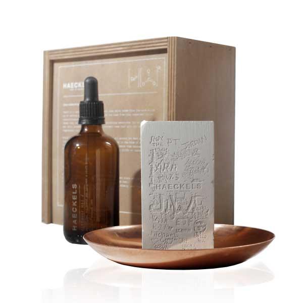 Haeckels Chalk Diffuser - Bathroom Essentials