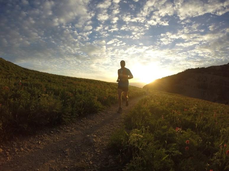 Summer Bucket List - Sunrise Morning Run
