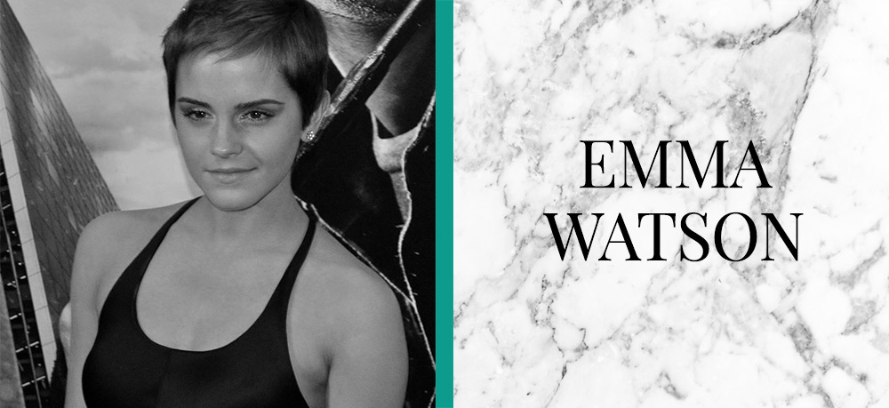 Inspirational-Women-of-the-21st-Century - Emma Watson