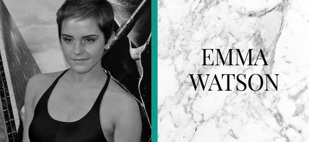 Inspirational-Women-of-the-21st-Century - Emma Watson
