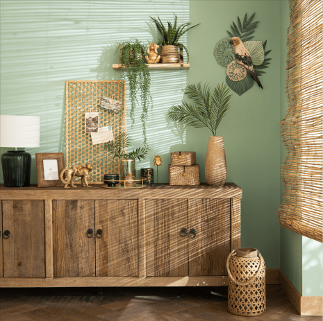 Graceful Blog - Tropical, Hanoï Interior Trend