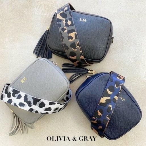 Olivia & Gray Saskia bags
