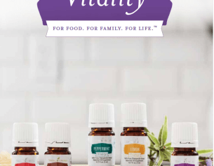 Ideas for Cooking With Essential Oils
