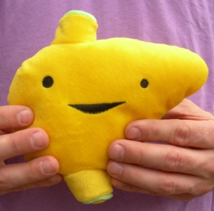 Be Nice To Your Liver