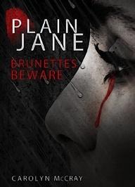 Plain Jane Book Cover