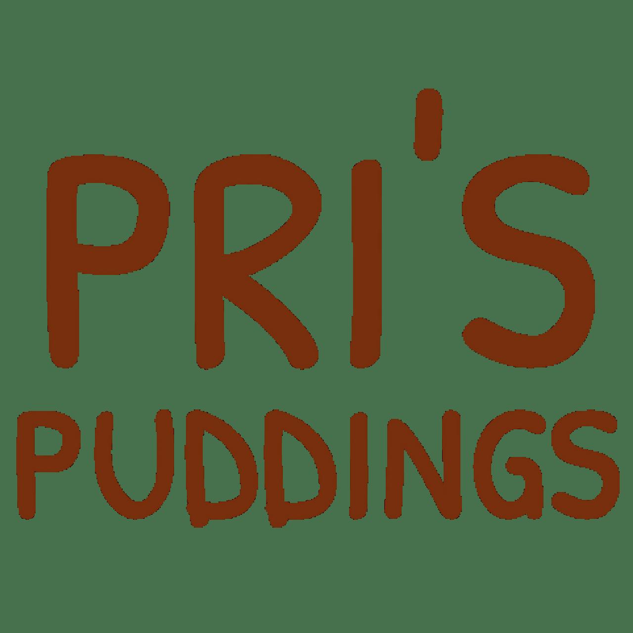 Pri's Puddings