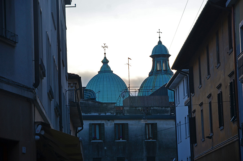 Treviso: That beautiful little city just around the corner