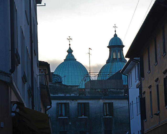 Treviso: That beautiful little city just around the corner
