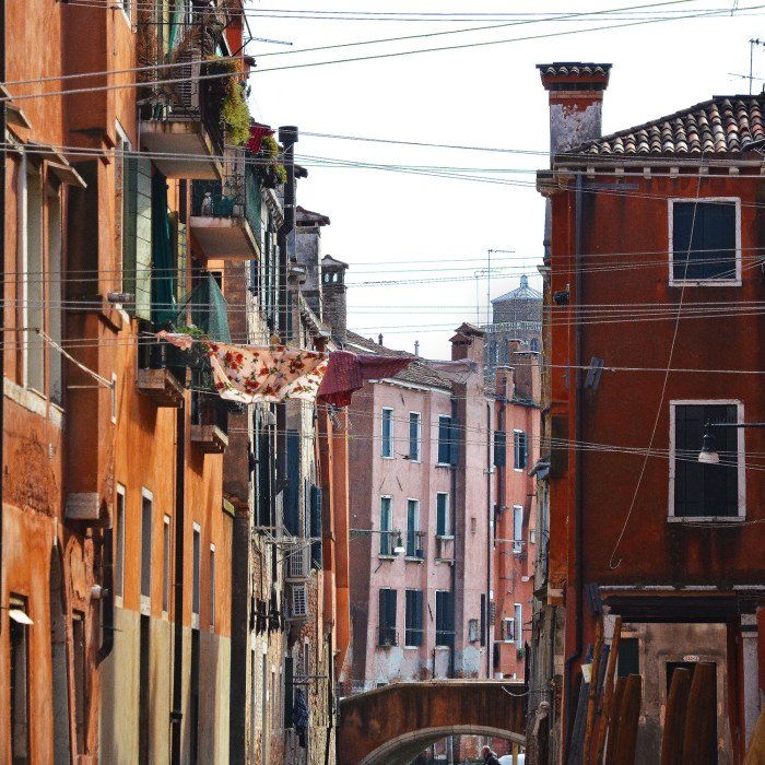Illustrious Instants: The Undeniable Beauty of Venice