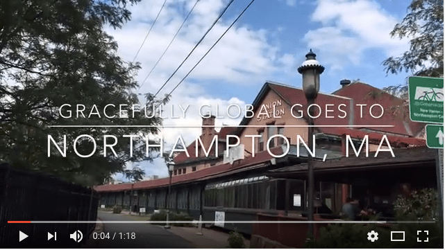 Experiments in Vlogging: Northampton, Massachusetts
