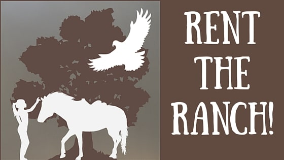 Rent the Ranch