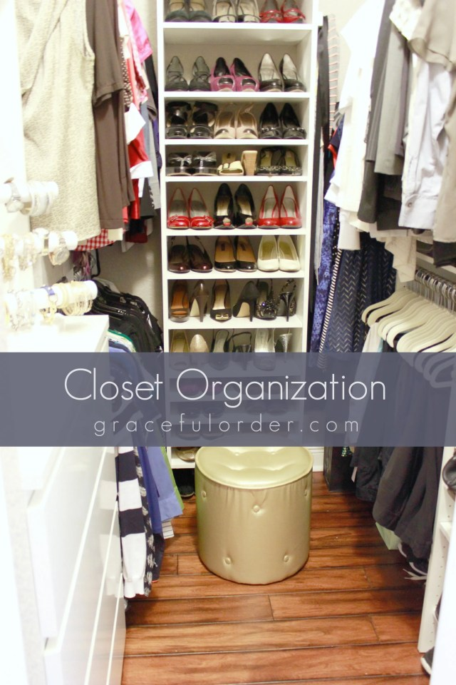 Transform your Closet