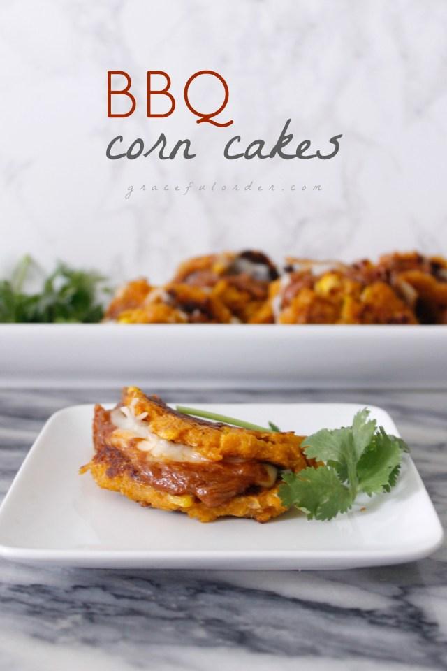 Corn Cake Cover