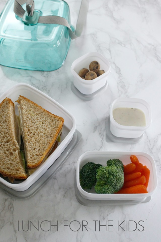 Food and Storage Needs With Rubbermaid®