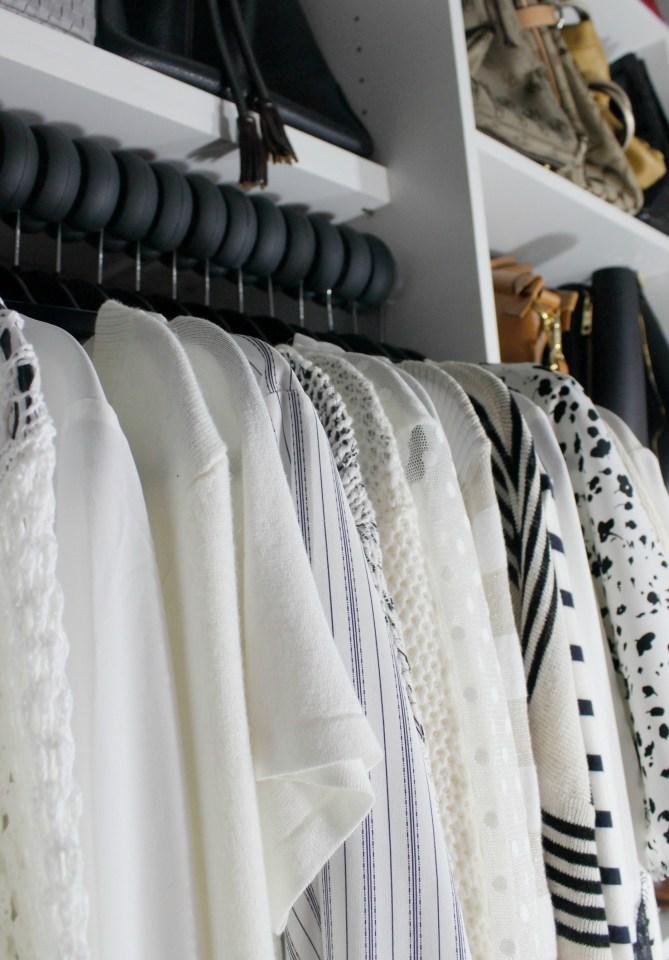Closet Perfection with Xangar