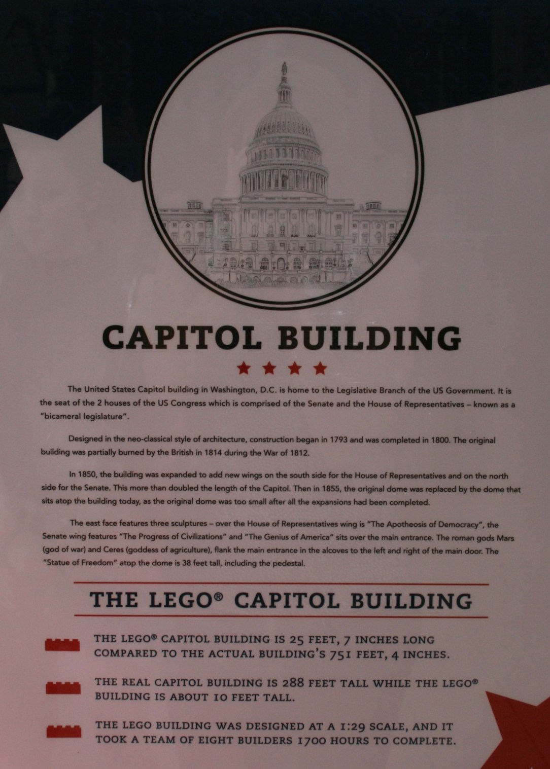 Capitol Writing