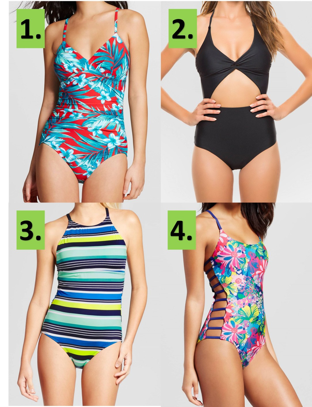 Swimsuits 1