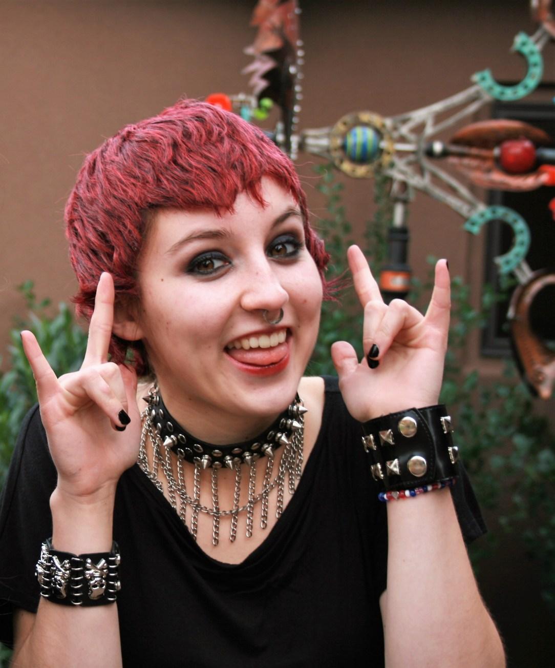 Goth Grace V2