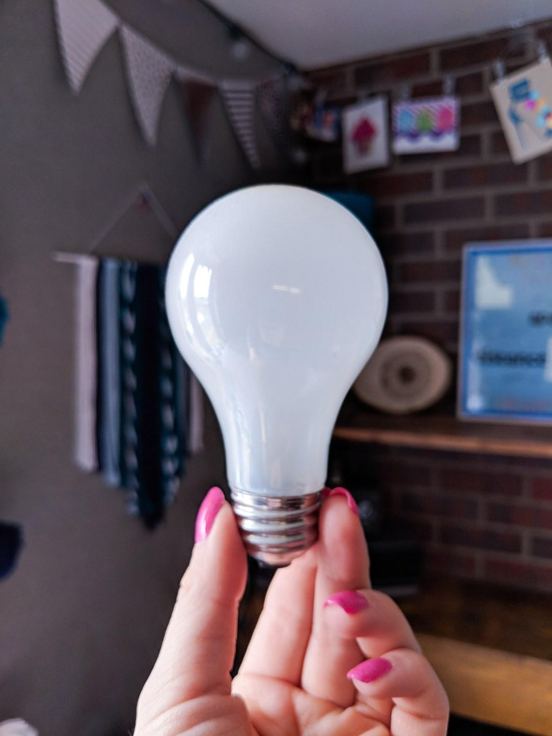 light bulb, inspiration, creativity, innovation