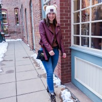 How Fashion Changes in College