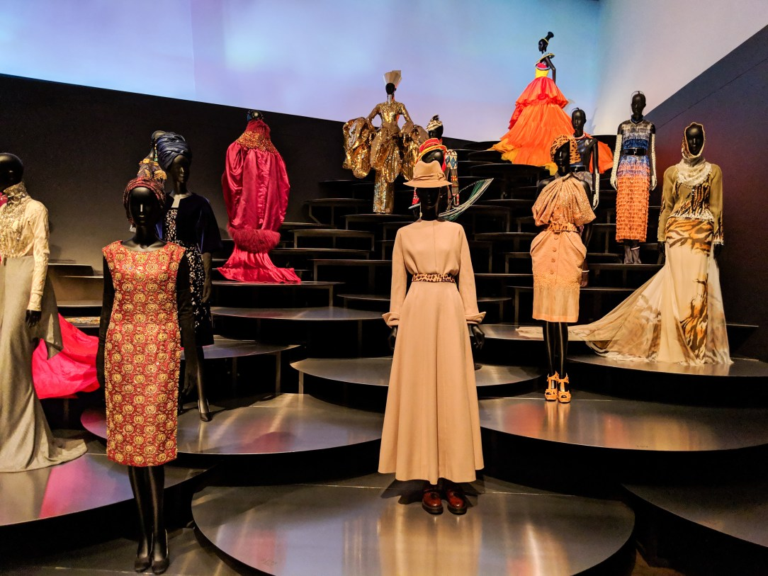 Dior: From Paris to the World Exhibit Denver Art Museum