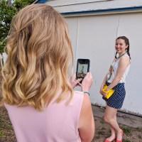 Blogging Life: Behind the Scenes