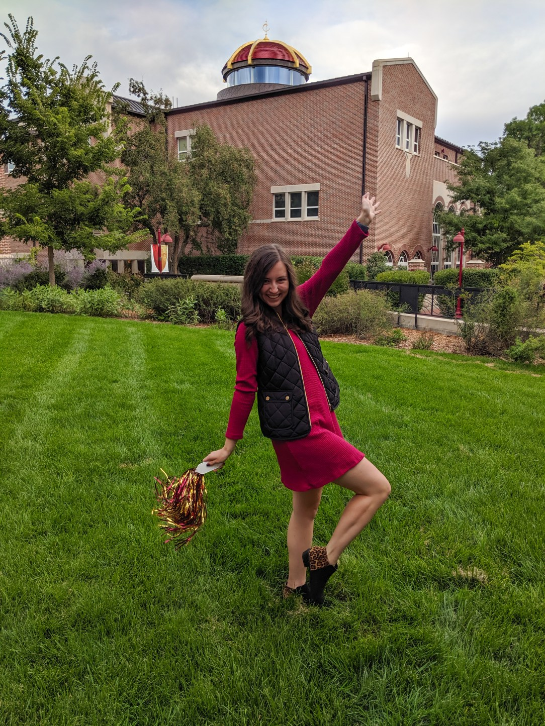 back to school, campus life, university of denver