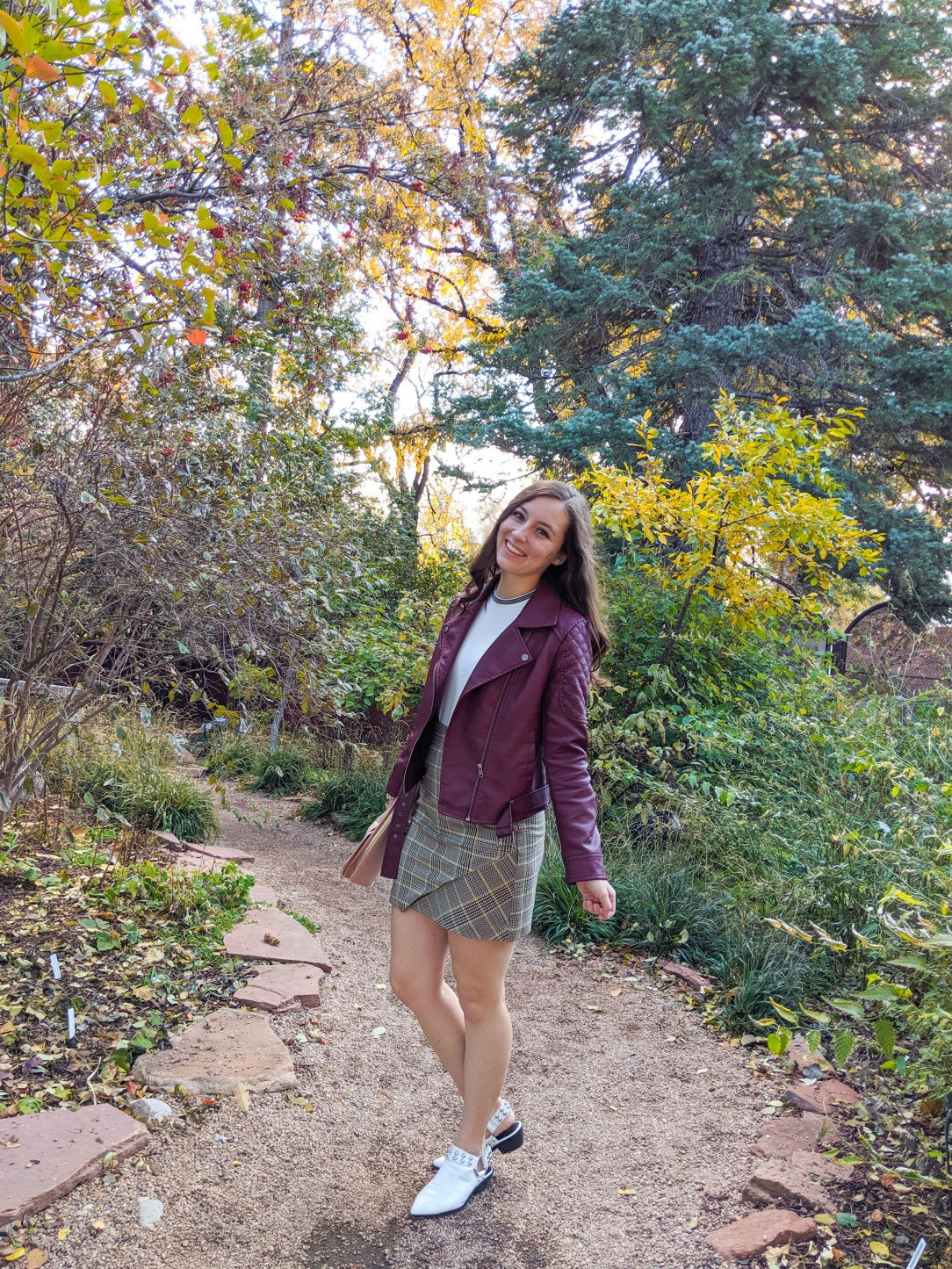 fall outfit, Denver fashion blogger, college fashionista