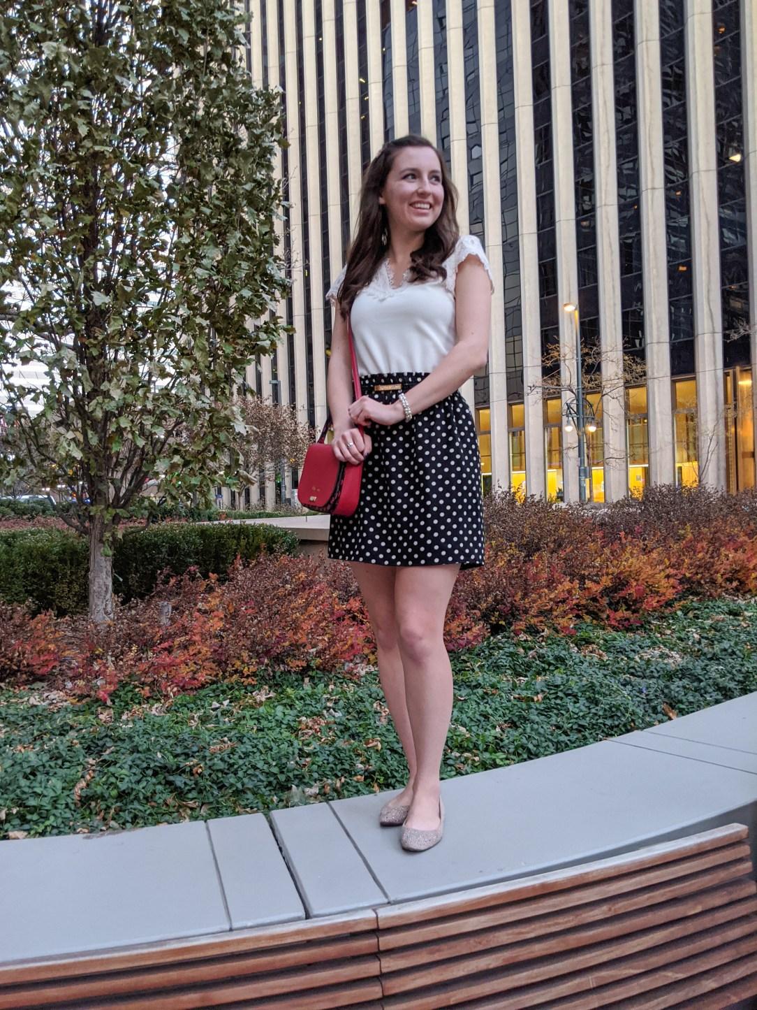 girly outfit, girly style, feminine style, fashion blogger