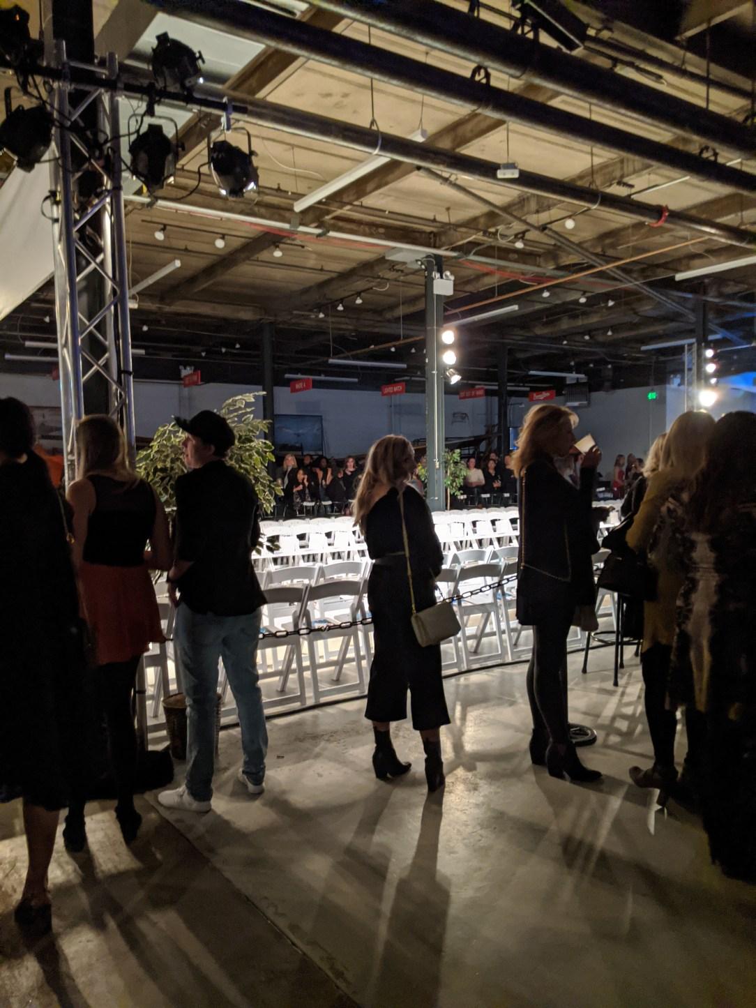 fashion blogger, high fashion, fashion show