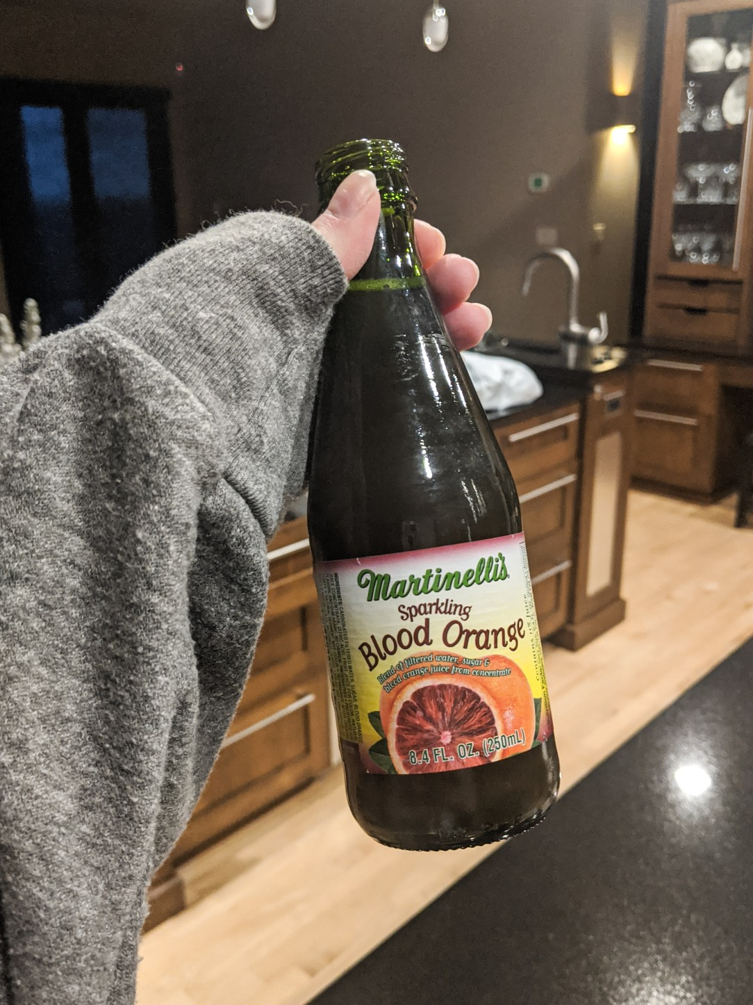 Martinelli's, college fashion blogger, coronavirus silver linings
