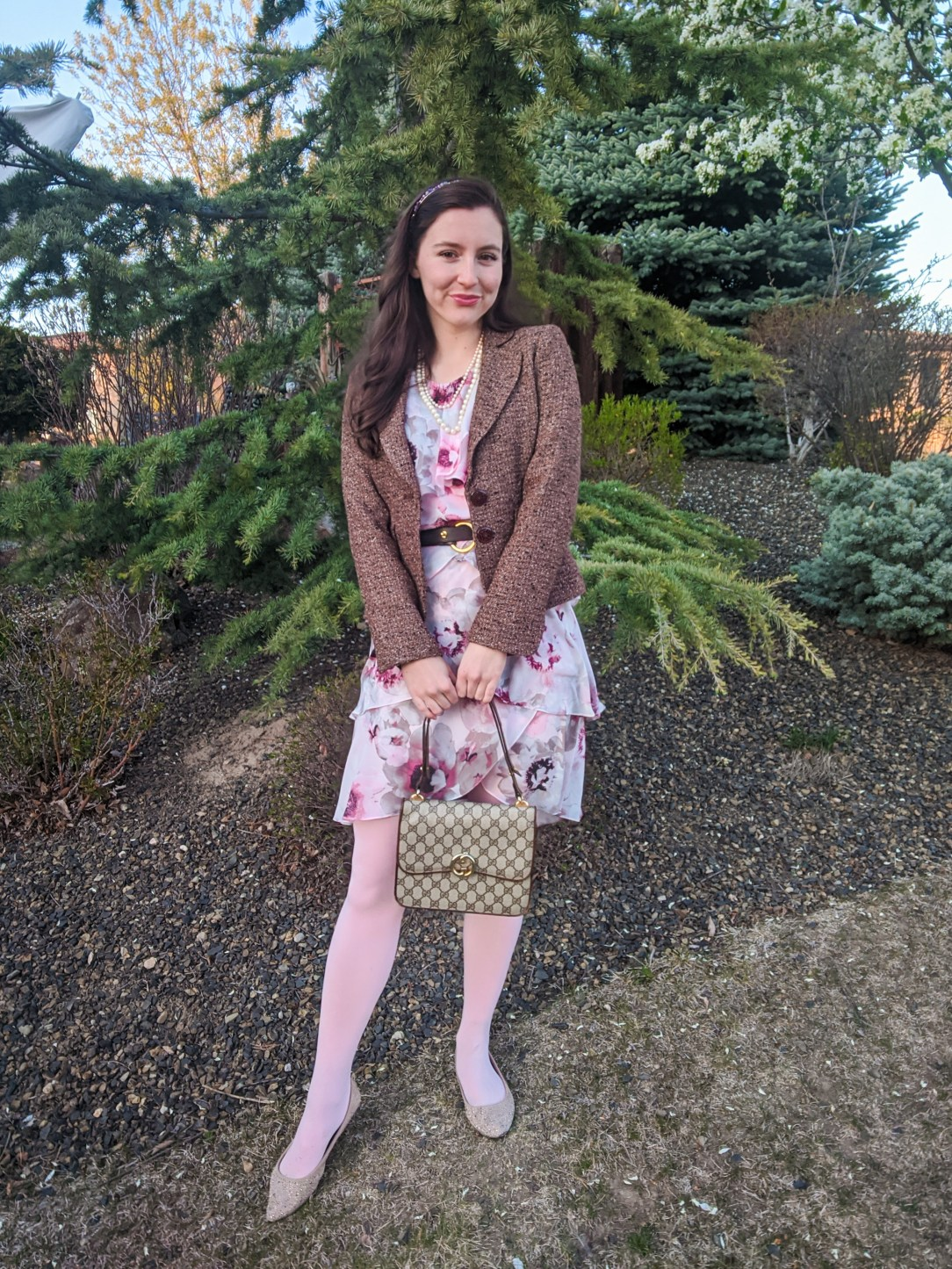 Blair Waldorf style, Blair Waldorf outfit