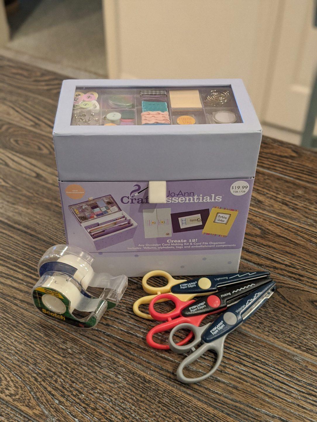 craft-night-card-making-quarantine-activities