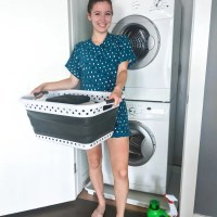 A Few Laundry Tips From a Fashionista