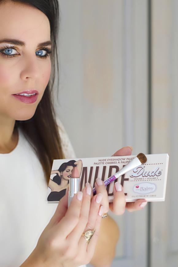 Lorella Flego - makeup 05