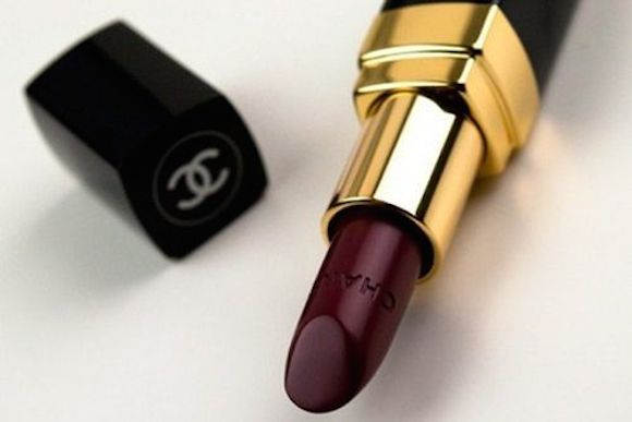 Chanel Rouge Coco Rouge Noir