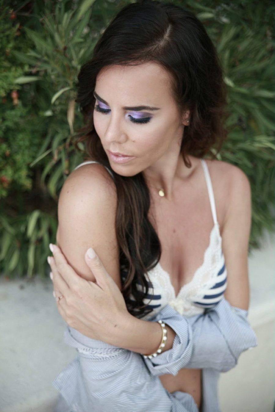 Foto and make-up: Biljana Babic