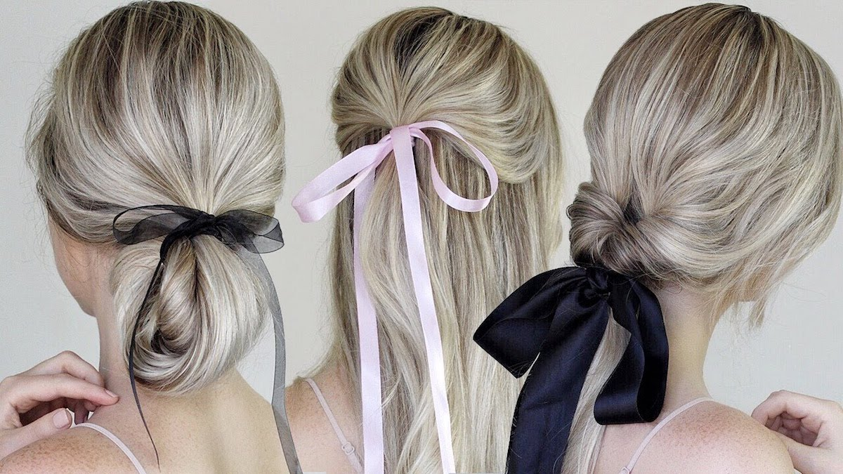Fall hairstyle trends you need to try
