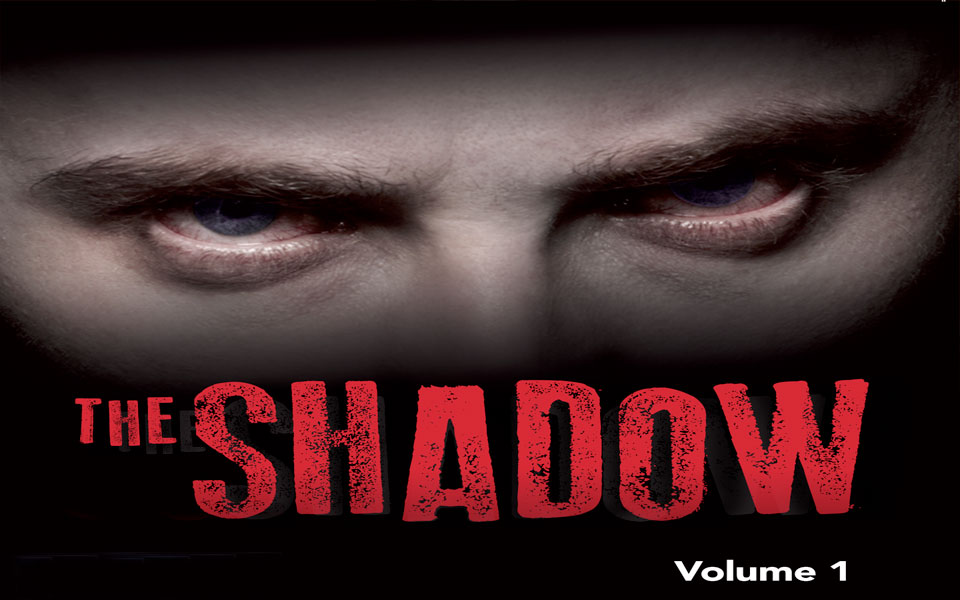 The Shadow Vol 2