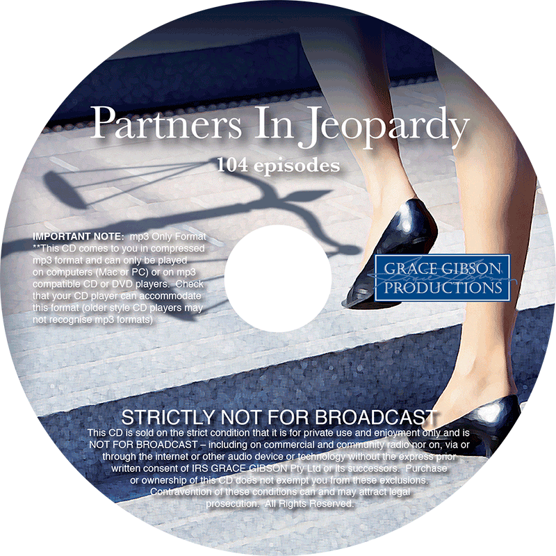 Partners In Jeopardy