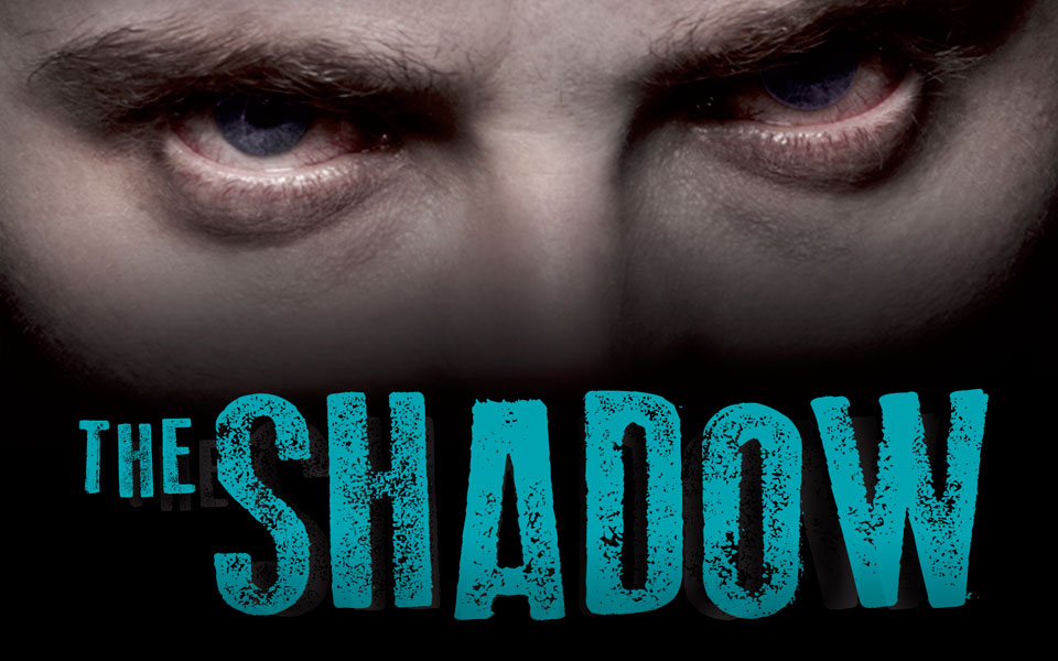 The Shadow – Volume 2