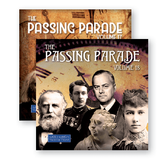 The Passing Parade – Volumes 17 & 18