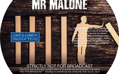 The Amazing Mr Malone