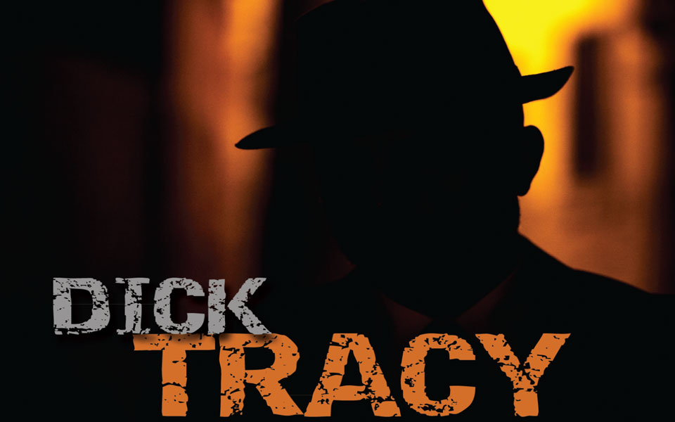 Dick Tracy Vol 2