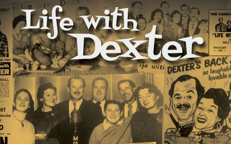 Life With Dexter Vol 6
