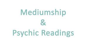 mediumship readings